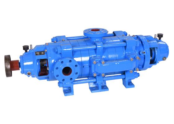 D(P)型自平衡多级泵