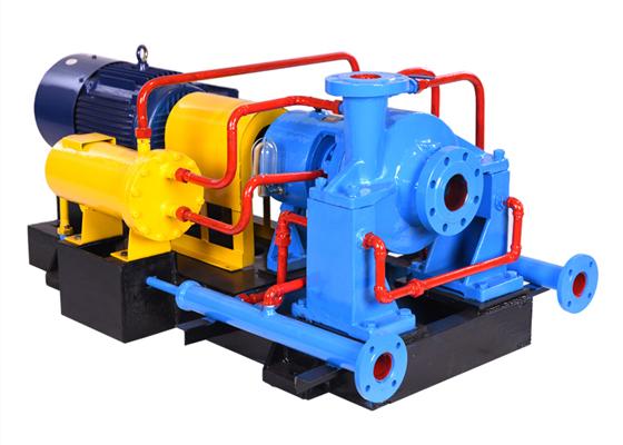 CRE型高温热水泵